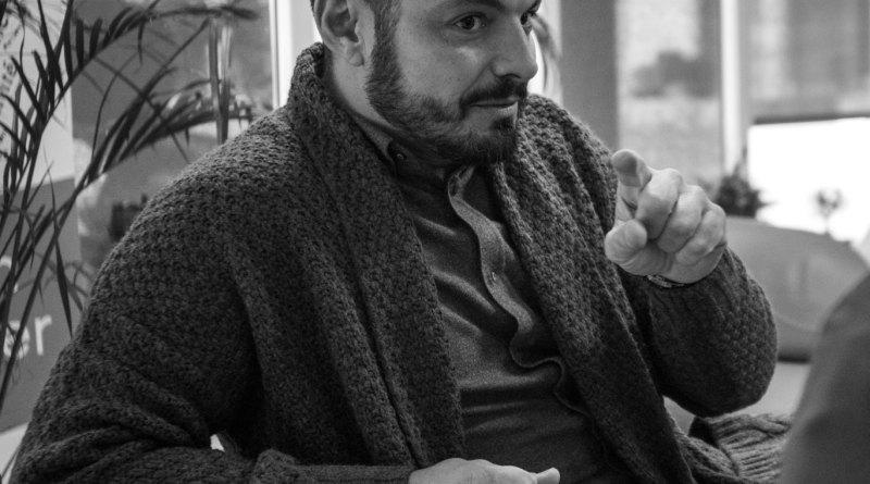 Le ténor Alexandre Guerrero – L'émotion à fleur de voix