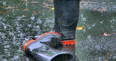 Alerte orange et fermeture des passages à gué dans les Pyrénées Orientales