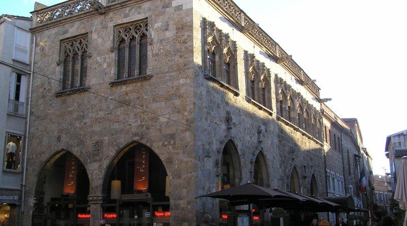 Loge de Mer – La ville de Perpignan acquéreur pour 250.000 euros