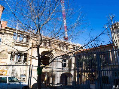 UPVD centre ville - Campus Mailly - MiP