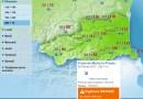 Alerte orange au vent violent dans les Pyrénées Orientales
