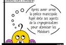 DuBulle #2 Propreté à Perpignan