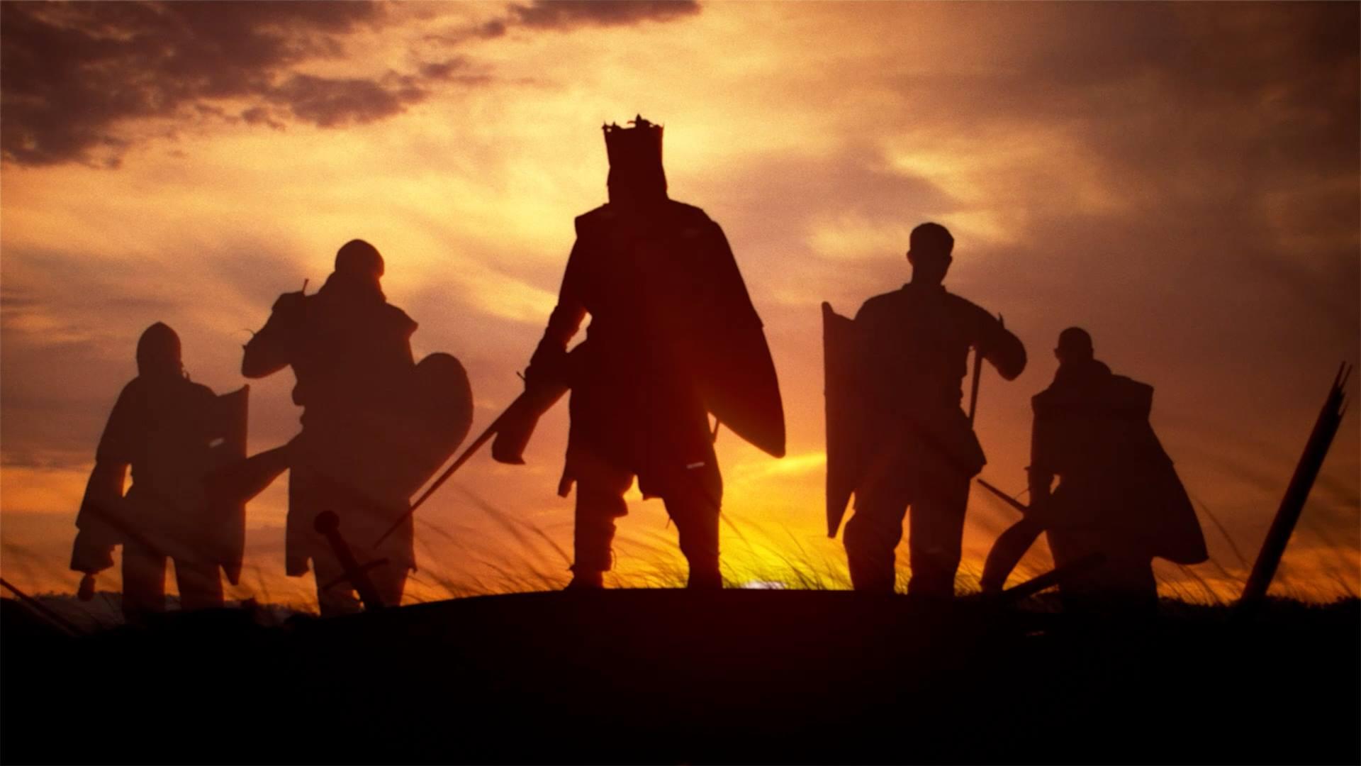 La bataille de Bouvines extrait vidéo