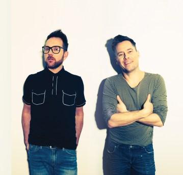 LGS - Michel Bénac et Jean-Philippe Goulet