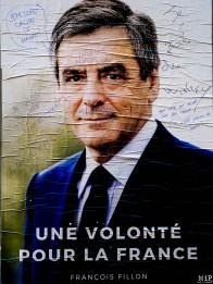 Presidentielle 2017 - Affiches degradées-4130847