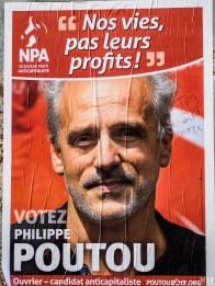 Presidentielle 2017 - Affiches degradées-4130850