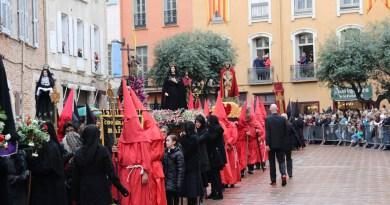 Patrimoine culturel catalan – Semaine Sainte et Sanch 2017