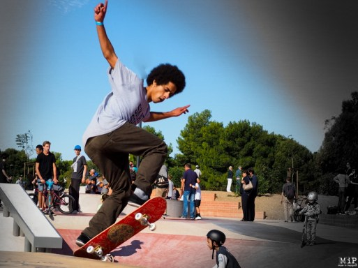 Skatepark Perpignan