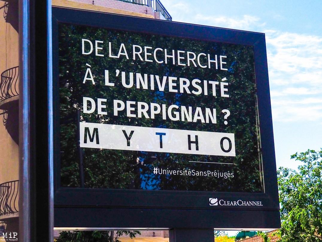 Campagne de publicité UPVD 2O17