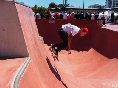 Chamionnat de France de Skateboard - Etape Perpignan - Jour 2-5060539