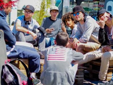 Chamionnat de France de Skateboard - Etape Perpignan - Jour 2-5070512