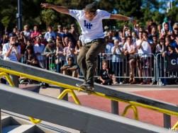 Championnat de France Skateboard - Etape Perpignan - Suite-5070594