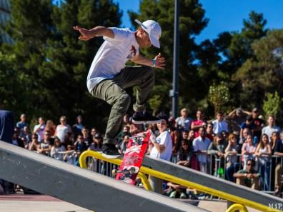 Championnat de France Skateboard - Etape Perpignan - Suite-5070633