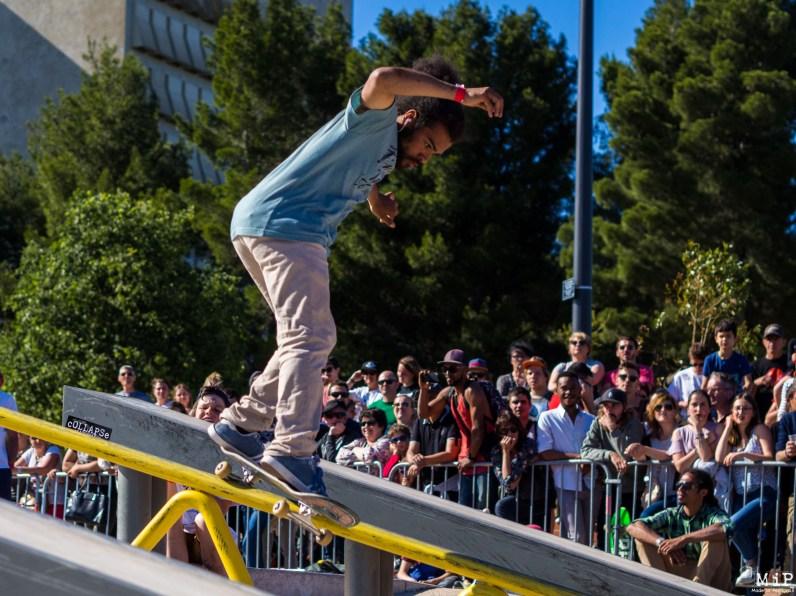 Championnat de France Skateboard - Etape Perpignan - Suite-5070699