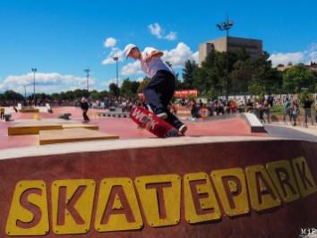 Championnat de France de Skateboard - Perpignan-5050043