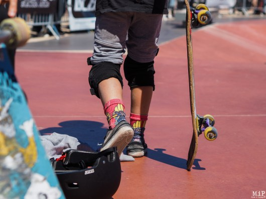 Championnat de France de Skateboard - Perpignan-5060051