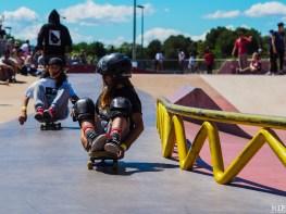 Championnat de France de Skateboard - Perpignan-5060084
