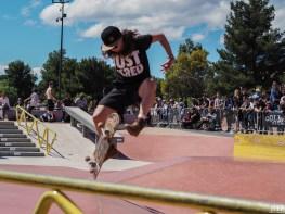 Championnat de France de Skateboard - Perpignan-5060108