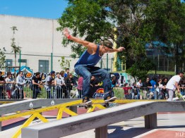 Championnat de France de Skateboard - Perpignan-5060136