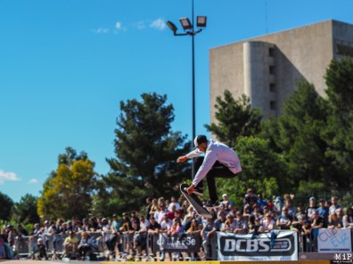 Championnat de France de Skateboard - Perpignan-5060335