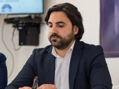 Alexandre Bolo municipales 2020 Perpignan