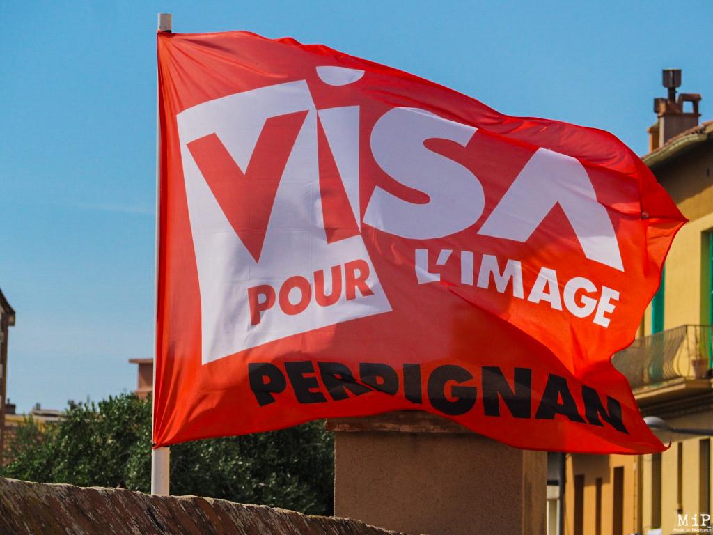 Visa Pour Limage Le Festival International De