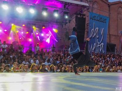 Ida y Vuelta - La Batltle de Hip Hop-5310085