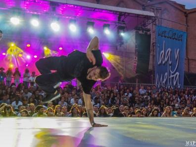 Ida y Vuelta - La Batltle de Hip Hop-5310091