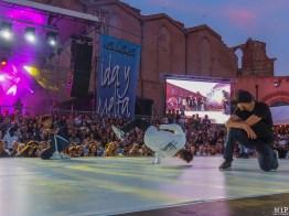 Ida y Vuelta - La Batltle de Hip Hop-5310116
