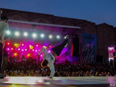 Ida y Vuelta - La Batltle de Hip Hop-5310141