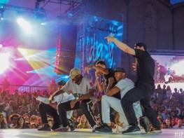 Ida y Vuelta - La Batltle de Hip Hop-5310254
