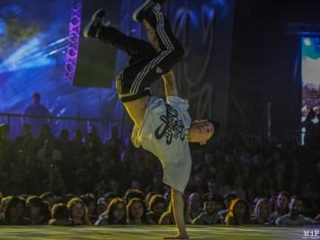 Ida y Vuelta - La Batltle de Hip Hop-6012116