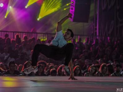 Ida y Vuelta - La Batltle de Hip Hop-6012295