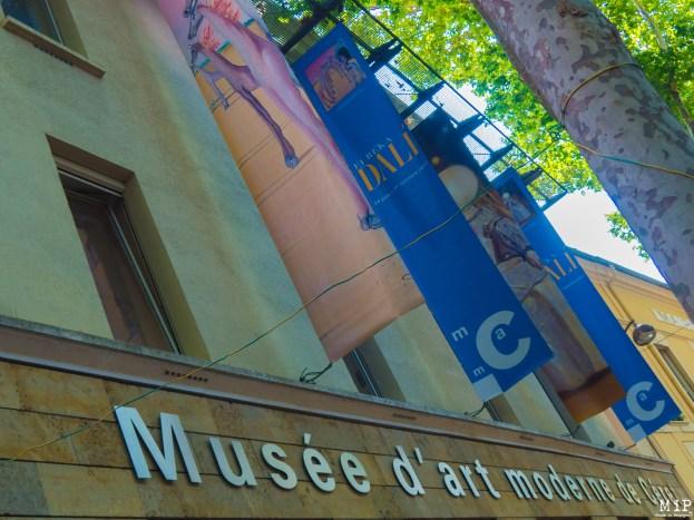 Musée d'Art Moderne de Ceret - Exposition Dali-6220074