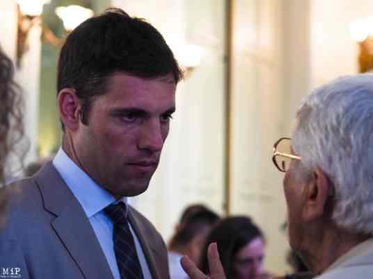Sebastien Cazenove - Député LREM 4ème circonscription des PO