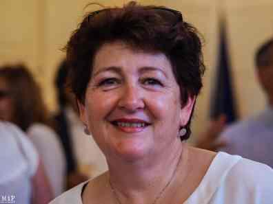 Laurence Gayte - Députe LREM 3ème circonscription des PO