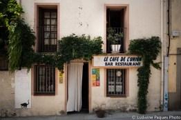 Café de L'Union (à Fillols)
