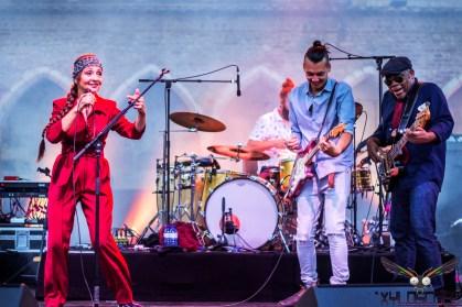 Live au Campo 2017 - Catherine Ringer - Crédit photo Xyloscope