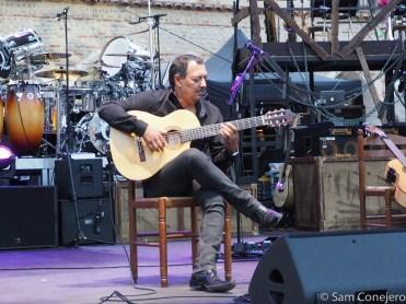 Live au Campo 2017 - Tato Garcia et Zucchéro - Crédit Photo Sam Conejero-7240266