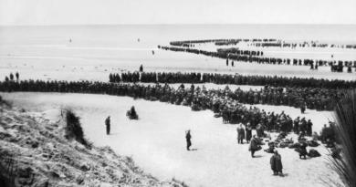 Dunkerque Le Film – La claque cinématographique de l'été !