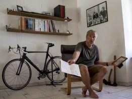 Nicolas, petit-fils d'immigrés polonais, 52 ans, propriétaire d'une maison d'hôte: «A l'époque déjà, on entendait «les polaks viennent prendre le travail aux Français ça c'est la facilité. Je pense que quelqu'un qui s'en va, quelqu'un qui quitte son pays, ce n'est pas du tourisme».
