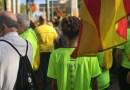 La «Diada» de Barcelone – 1 million de manifestants réclament «le droit de vote»