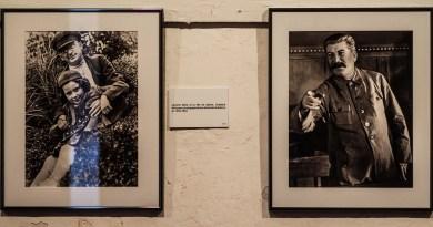 «La révolution qui a changé le monde» – 1917-2017 Exposition au Centre International de Photojournalisme