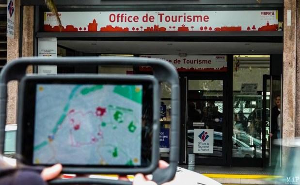 Perpignan 3D - Smart City
