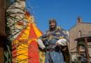 Souvenirs des Trobades médiévales de Perpignan