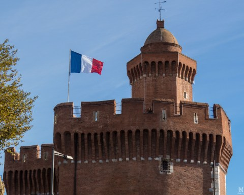 Municipales 2020 Perpignan