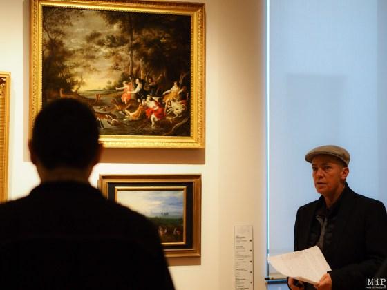 Association Les Mains Libres propose un Autre Regard - Musée Rigaud-290525
