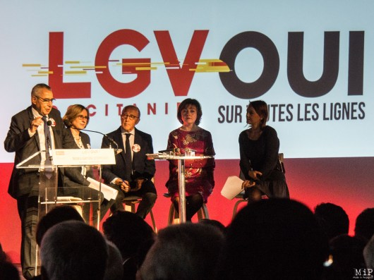 Jean Marc Pujol - Hermeline Malherbe - Jean Louis Chauzy - Carole Delga