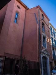 Université de Perpignan - Campus Mailly visite guidée-070008
