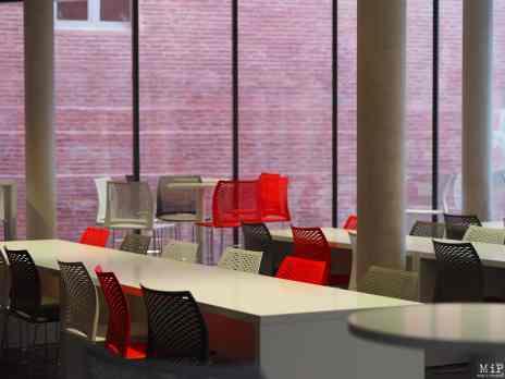 Université de Perpignan - Campus Mailly visite guidée-070096